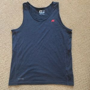Russell Men's Training Tank (small)